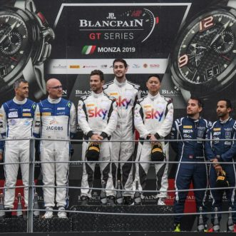 Tempesta Racing Take Victory On Blancpain GT Endurance Series Debut