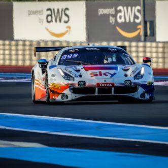 Sky Tempesta Racing commits to full-season return with Ferrari