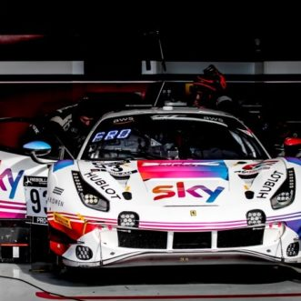 Sky Tempesta Racing aim for a title defence in 2021