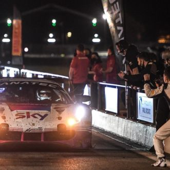 Hong Kong driver Jonathan Hui victorious upon return as Sky Tempesta Racing edge 1000km endurance in France